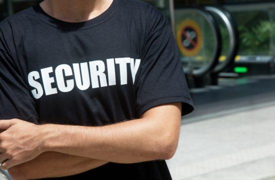 Ochrona osób