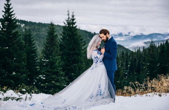 wesela w górach