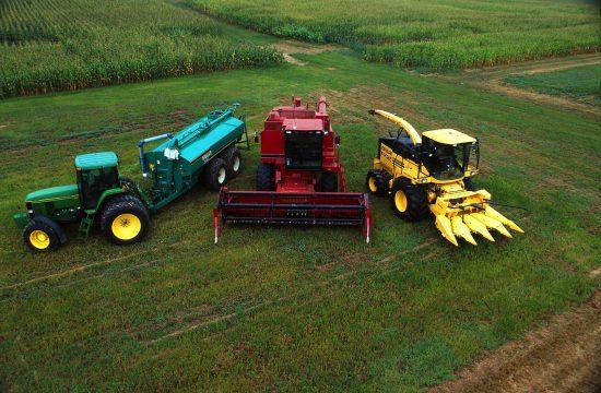 sprzęt rolniczy