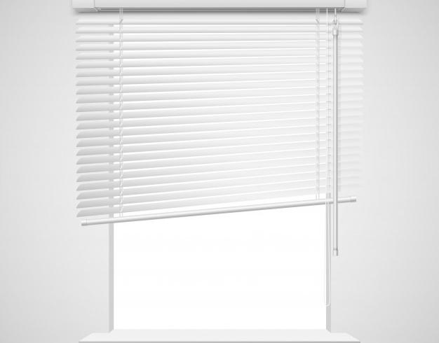 dekoracji okiennych