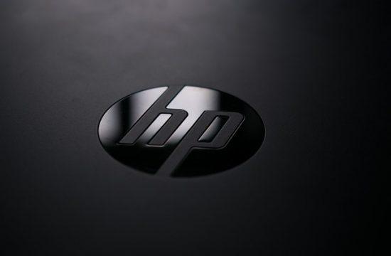 HP - historia firmy