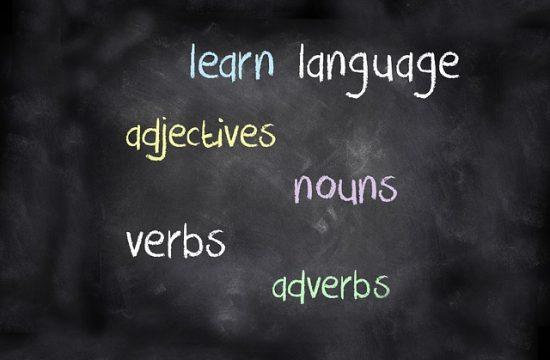 Podstawy gramatyki angielskiej